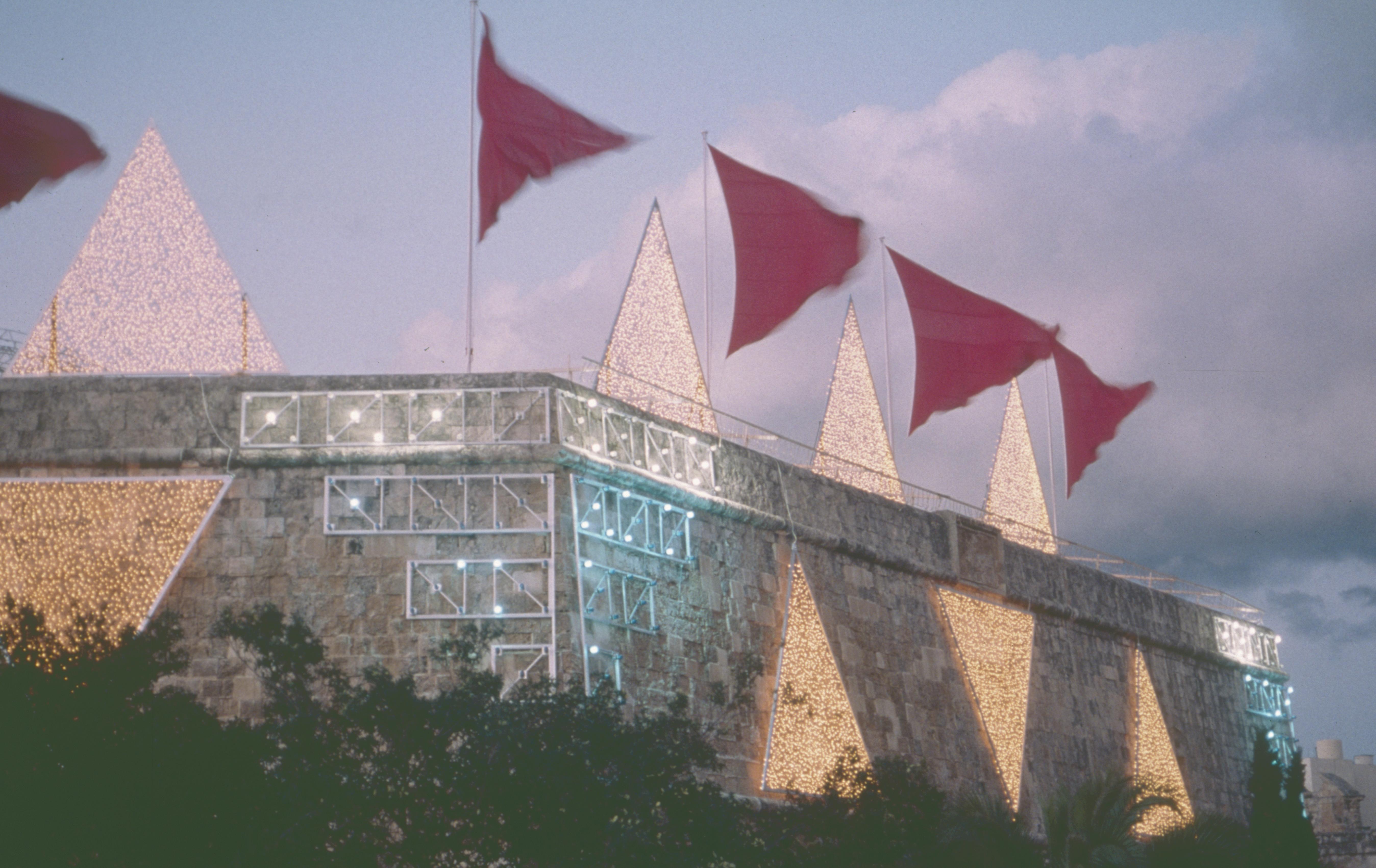Malta Millenium, 2000