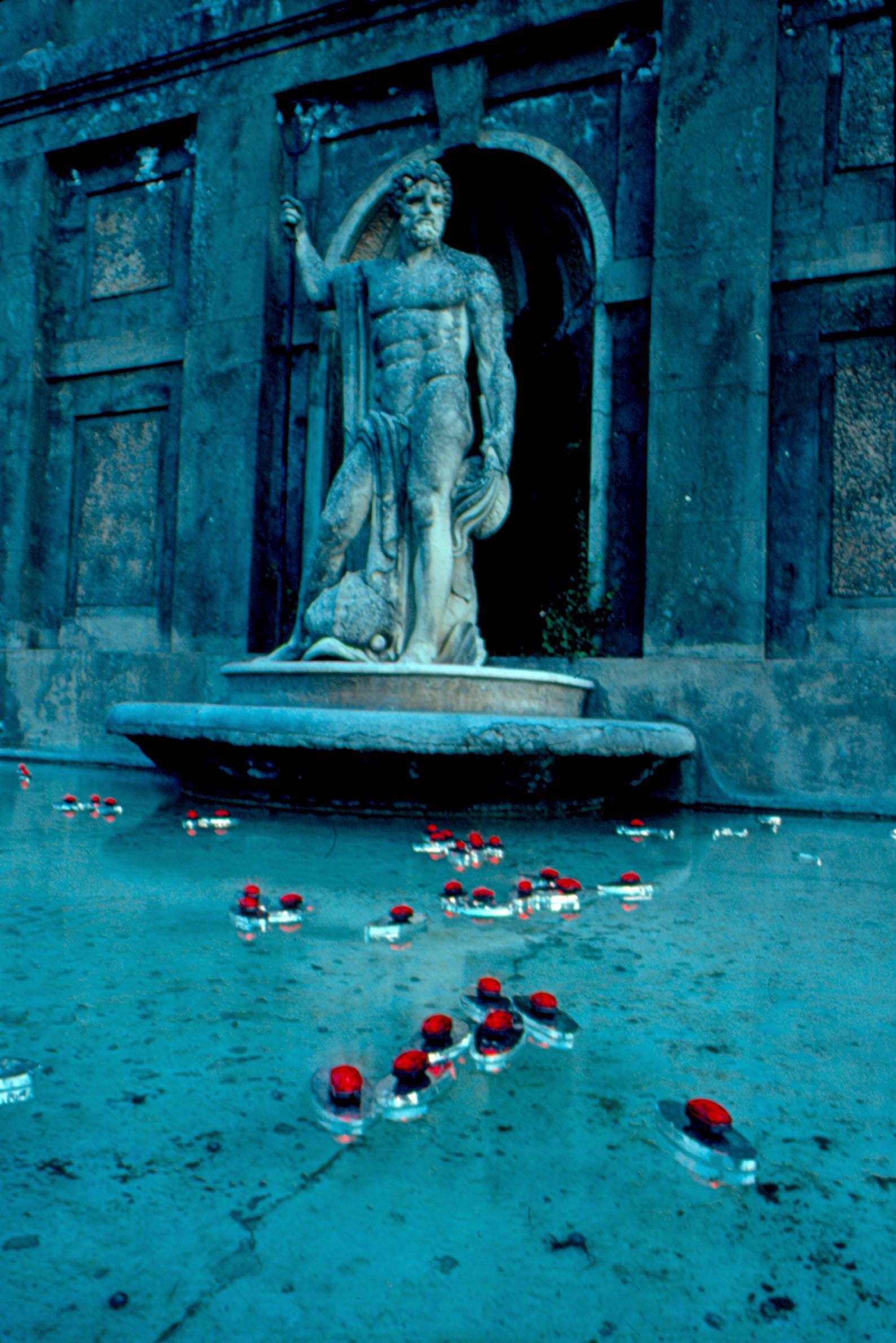 Neptune's Pool, 1994