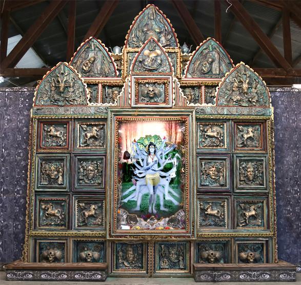 Shrine of Shiva