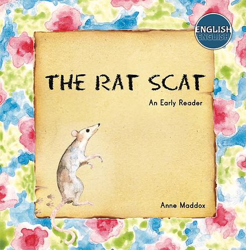 The Rat Scat (pbk)
