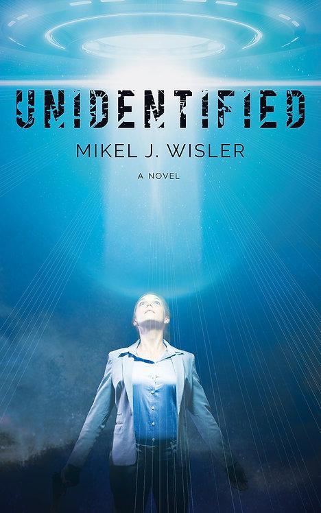 Unidentified (pbk)