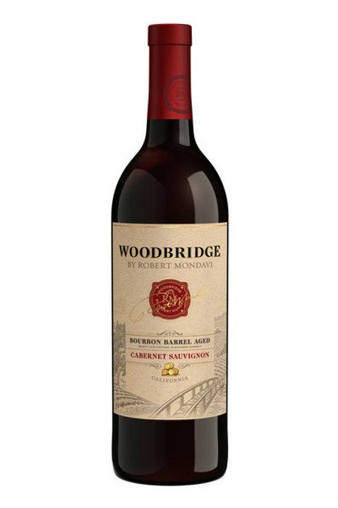 WOODBRIDGE CAB.SAUV.