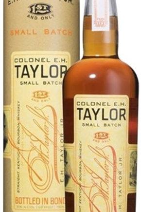 E.H.TAYLOR SMALL BATCH