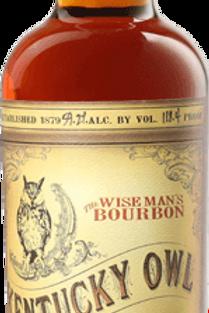 Kentucky Owl Rye