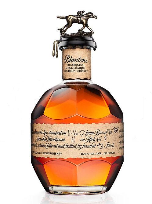 Blanton Single Barrel