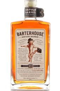Orphan Barrel Barterhouse 20 Years