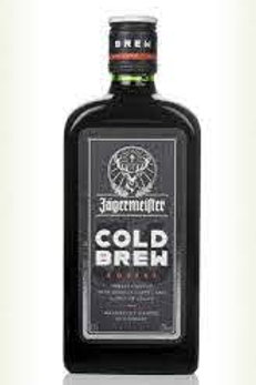 JAGERMEISTER COLD BREW