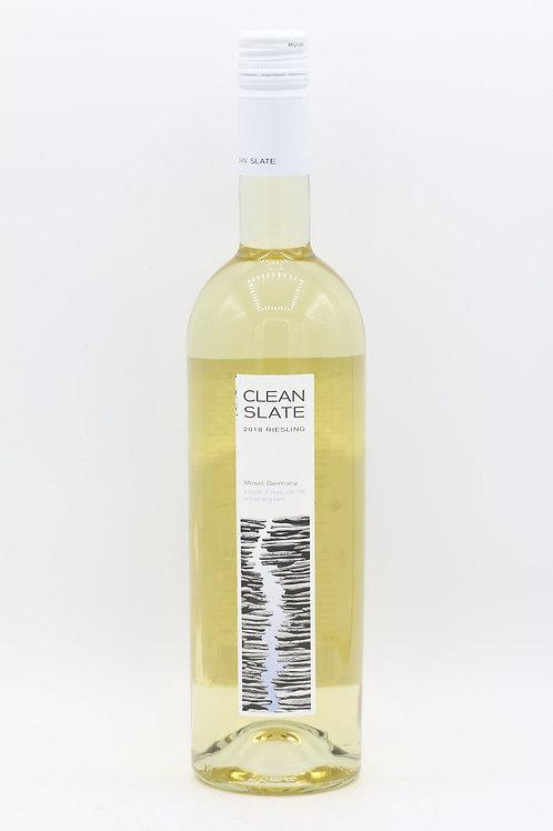 CLEAN SLATE RIESLING