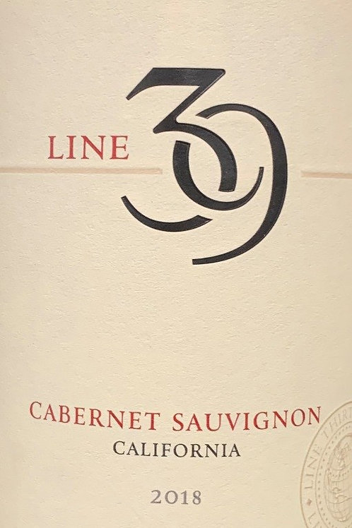 LINE 39 EXCURSION RED BLEND