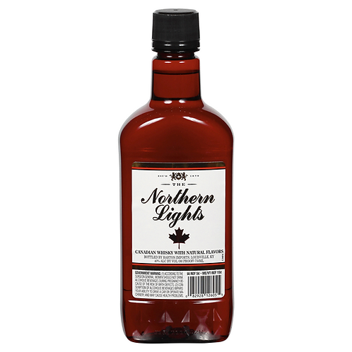 NORTHERN LIGHT CANADIAN WHISKY