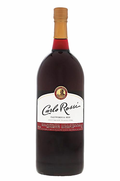 CARLO ROSSI CAB. SAUV.