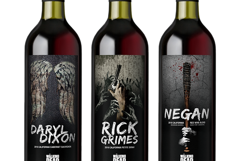 WALKING DEAD SAUV. BLANC