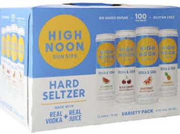 HIGH NOON VARIETY PACK-8