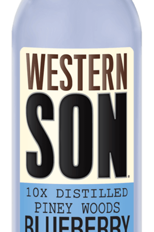 WESTERN SON BLUEBERRY