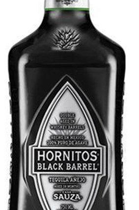 HORNITOS ANEJO BLACK BARREL