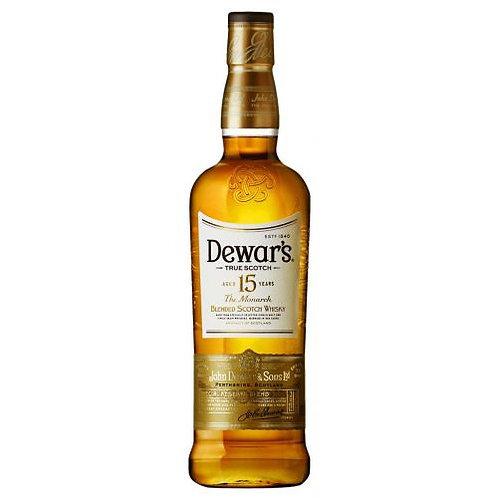 DEWAR'S 15 YEARS