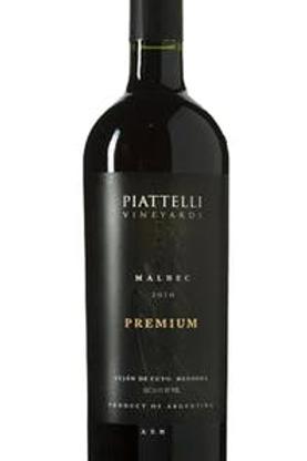 PIATTELLI MALBEC RESERVE