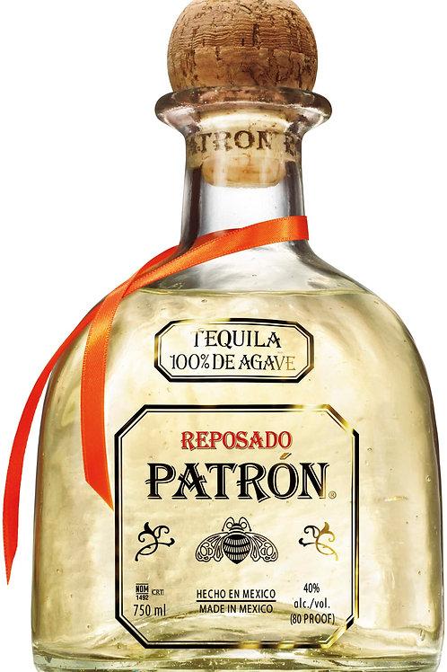 PATRON REPOSADO