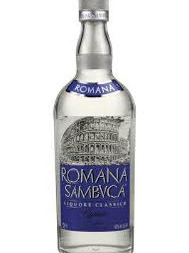 ROMANA SAMBVCA