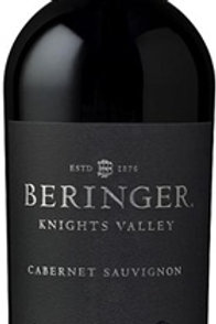 BERINGER CAB.SAUV.KNIGHT'S VALLEY