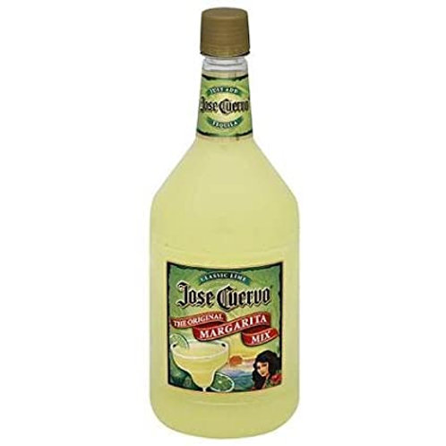 JOSE CUERVO MARG. MIX