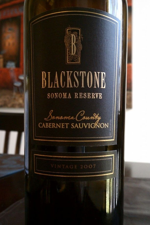 BLACKSTONE CAB.SAUV