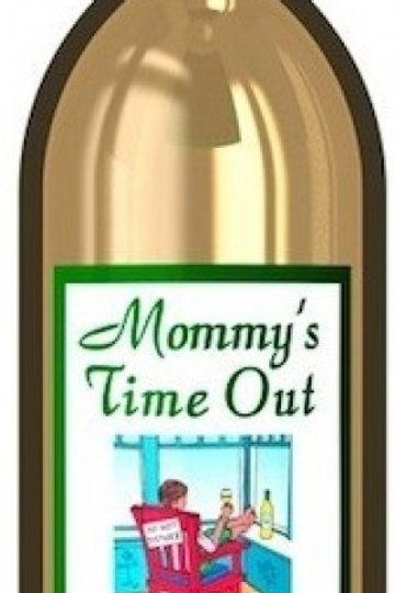 MOMMYS TIME OUT PINOT GRIGIO