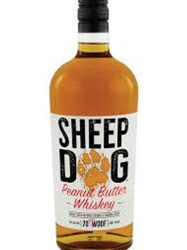 SHEEP DOG PEANUT BUTTER WHISKY