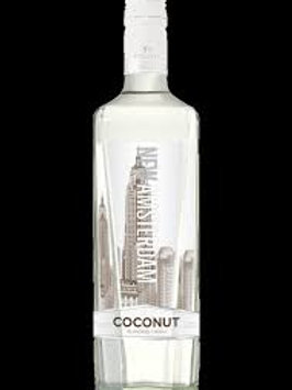 NEW AMSTERDAM COCONUT