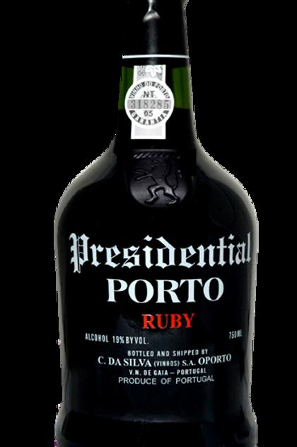 PRESIDENTIAL RUBY PORT