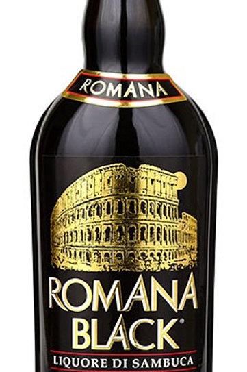 ROMANA BLACK SAMBUCA