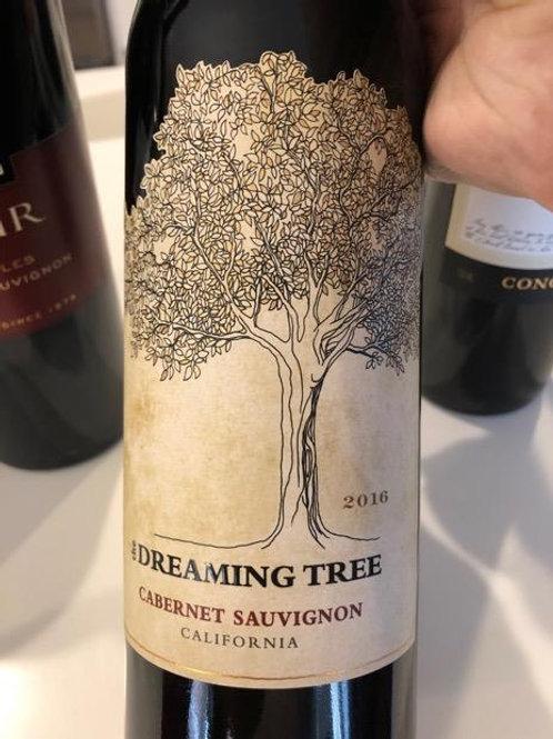 DREAMING TREE CRUSH RED WINE