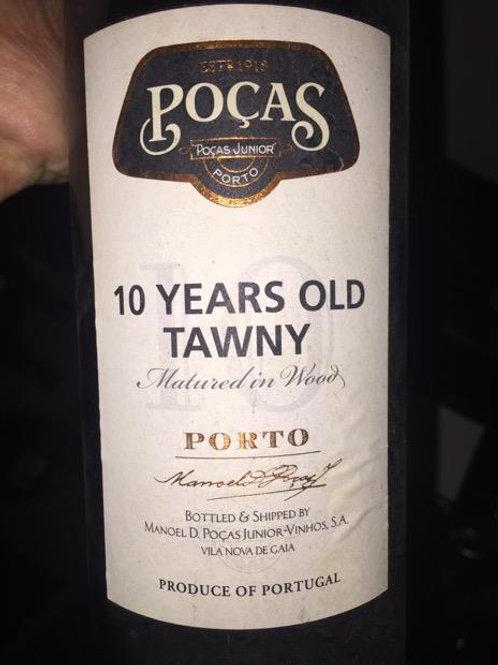 POCAS PORTO 20 YEARS