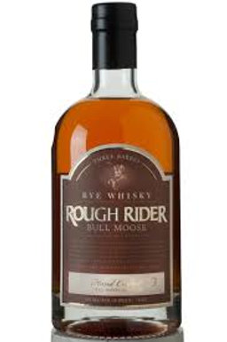 ROUGH RIDER STRAIGHT BOURBON