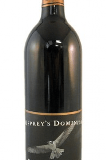 OSPREY'S DOMINION RED BLEND