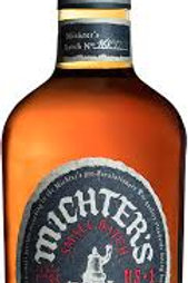 MICHTER'S TOASTED BARREL SOUR MASH