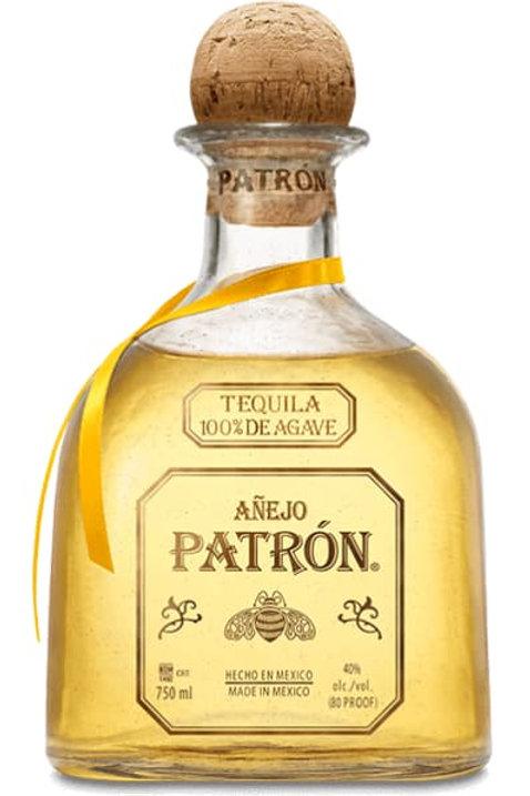 PATRON ANEJO