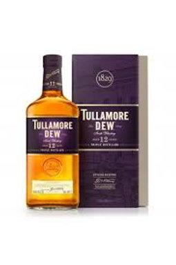 TULLAMORE DEW 12YR