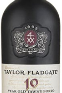 TAYLOR FLADGATE PORT 10 YEARS