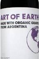 ART OF EARTH MALBEC ORGANIC