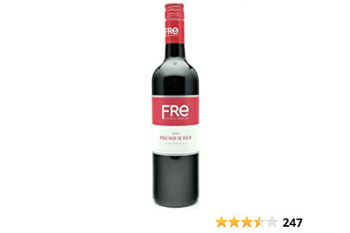 FRE CHARDONNAY ALCOHOL FREE WINE
