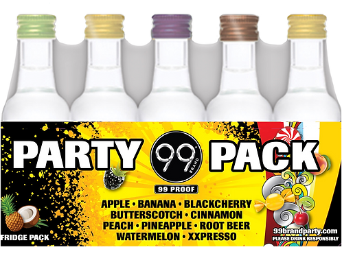 99 PARTY PACK-10