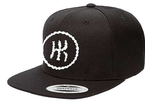"House Keepers ""Smoke"" Snapback Hat"