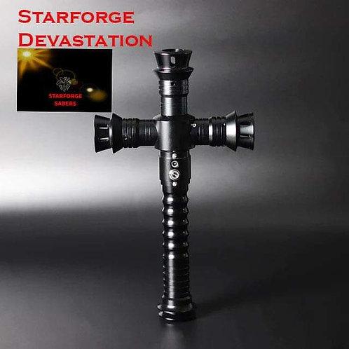 The starforge Devastation