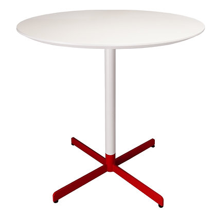 Tumi Round Table Red
