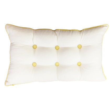 Biscuit Cushion Cream