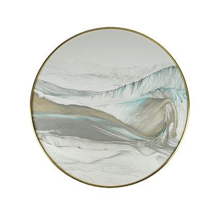 The Terrain II Artwork