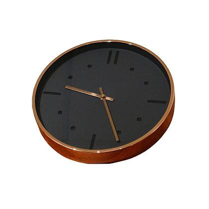 Vanta Wall Clock