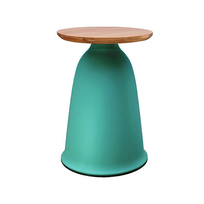 Toad Table Green