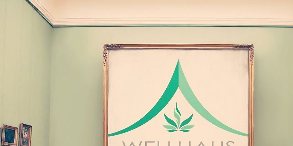 WELLHAUS Presented By Charlotte's Web (GA)